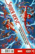 Spider-Verse (2014) 1A