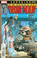 Superior Iron Man (2014) 1F
