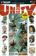 Unity (2013 Valiant) 12A