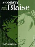 Modesty Blaise TPB (2004-2013 Titan Book) New Edition 25-1ST