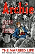 Archie The Married Life TPB (2011- ) 6-1ST