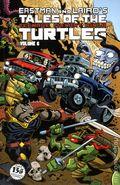 Tales of the Teenage Mutant Ninja Turtles TPB (2012 IDW) 6-1ST