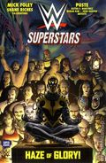 WWE Superstars TPB (2014 Super Genius) 2-1ST