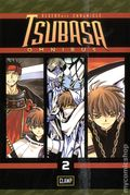 Tsubasa Omnibus TPB (2014 Kodansha) 2-1ST