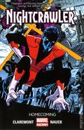 Nightcrawler TPB (2014 All New Marvel Now) 1-1ST