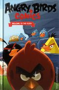 Angry Birds Comics HC (2014- IDW) 1-1ST
