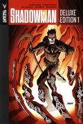 Shadowman HC (2014 Valiant) Deluxe Edition 1-1ST