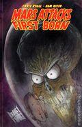 Mars Attacks First Born TPB (2014 IDW) 1-1ST