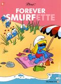 Forever Smurfette GN (2014 Papercutz) 1-1ST