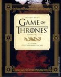 Inside HBO's Game of Thrones HC (2012-Present Chronicle Books) 2-1ST