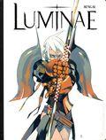 Luminae HC (2014 Magnetic Press) 1-1ST