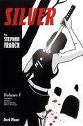 Silver TPB (2014 Dark Planet) 1-1ST