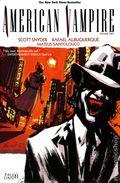 American Vampire TPB (2011-2015 DC/Vertigo) 2-REP