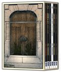 Locke and Key 6-Volume TPB Slipcase Set (2014 IDW) Holiday Edition SET#1