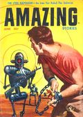 Amazing Stories (1926 Pulp) Volume 31, Issue 6