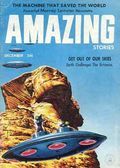Amazing Stories (1926 Pulp) Volume 31, Issue 12