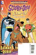Scooby Doo Team-UP (2014 DC) Halloween Comicfest 1