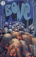 Bone (1991 1st Printing) 4