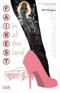 Fairest in All the Land GN (2014 DC/Vertigo) A Fables Graphic Novel 1-1ST