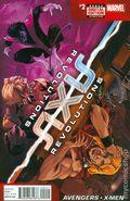 Axis Revolutions (2014 Marvel) 2