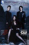 Vampire Diaries TPB (2014 DC) 1-1ST