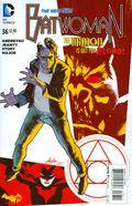 Batwoman (2011 2nd Series) 36