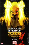 Iron Fist The Living Weapon TPB (2014 All New Marvel Now) 1-1ST