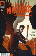 Criminal Macabre Third Child (2014) 3