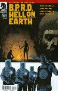 BPRD Hell on Earth (2012 Dark Horse) 125