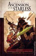 Spera Ascension of the Starless HC (2014 Boom Studios) 1-1ST