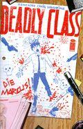 Deadly Class (2013) 9