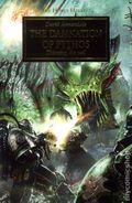 Warhammer 40K The Damnation of Pythos SC (2014 A Horus Heresy Novel) Thinning the Veil 1-1ST