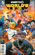 Earth 2 Worlds End (2014) 7