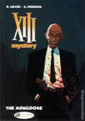 XIII Mystery GN (2014 Cinebook) 1-1ST