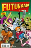 Futurama Comics (2000 Bongo) 73