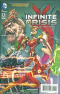 Infinite Crisis Fight for the Multiverse (2014) 5