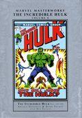 Marvel Masterworks Incredible Hulk HC (2003) 8-1ST