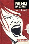 Mind MGMT HC (2013 Dark Horse) 4-1ST