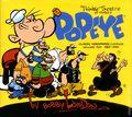 Popeye Classic Newspaper Comics HC (2014 IDW) 2-1ST