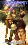 Runaways TPB (2014 Marvel) The Complete Collection 2-1ST