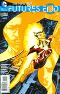 New 52 Futures End (2014) 29