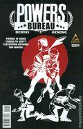 Powers Bureau (2013 Icon) 12