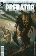 Predator Fire and Stone (2014 Dark Horse) 2