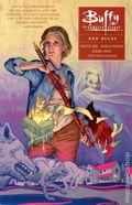 Buffy the Vampire Slayer TPB (2014 Dark Horse) Season 10 1-1ST