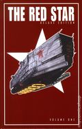 Red Star HC (2014 IDW) Deluxe Edition 1-1ST