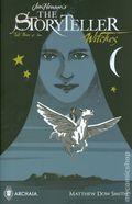 Storyteller Witches (2014 Boom) 3