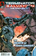 Terminator Salvation Final Battle (2013) 11