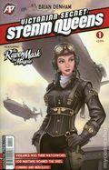 Victorian Secret Steam Queens (2014) 1