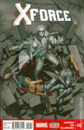 X-Force (2014 4th Series) 12