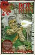 Rot and Ruin (2014 IDW) 3SUB